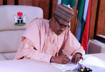 Buhari fires NECO registrar, 4 other management staff