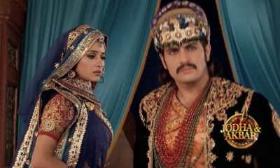 Jodha Akbar 9 July 2020 Update