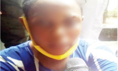 I slept with 10 male cultists during initiation - says Female cultist