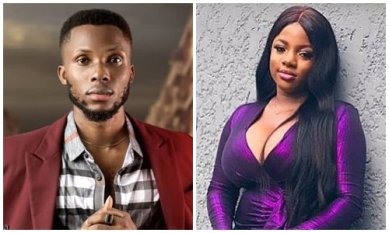 BBNaija 2020: Dorathy breaks reveals what happened between her and Brighto