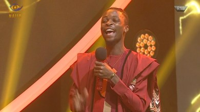 BBNaija 2020: I Thought I Was Going To Be 2nd – Laycon Opens Up