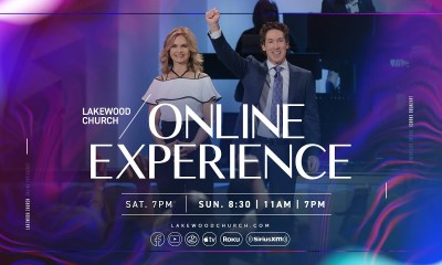 Joel Osteen Sunday Service 21st February 2021 Live at Lakewood Church