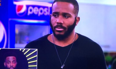 BBNaija 2020: Kiddwaya evicted from the show (video)