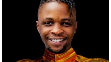 Read what Laycon replied Fan who asked when he will settle down (Photo)