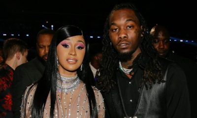 Rapper Cardi B files for divorce from Offset