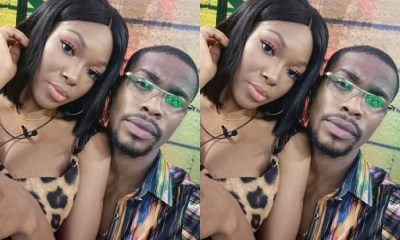Neo denies washing Vee's pants in the Big Brother House, says he only rinsed it