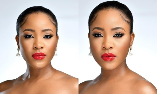 Different shades: Erica looks stunningly beautiful in new photos, gets 'LIBRATED'