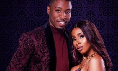BBNaija: Mercy Eke and Ike Onyema Hit Hard At Each Other On Social Media After BreakUp (Screenshots)