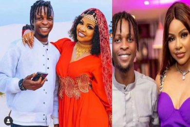 Elite Apologizes After Accusing Laycon And Nengi Of Having An Affair