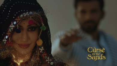 Curse of the Sands 12th May 2021 Zee World Update Wednesday