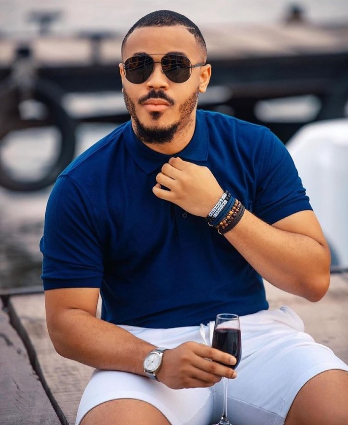 Big Brother Naija star, Ozo finally reveals his current love situation with Nengi (Video)