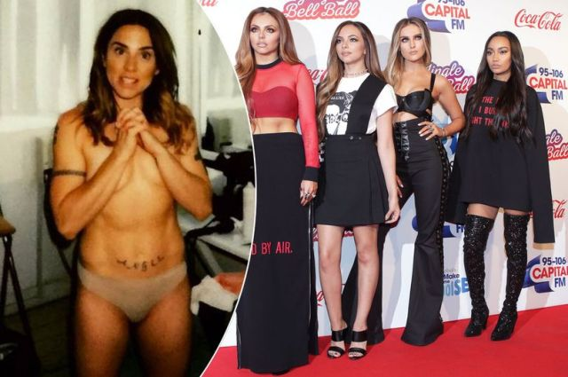 Mel-C-and-Little-Mix (1)
