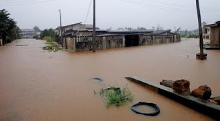 One dead as rainstorm destroys '1,000 houses' in Kano