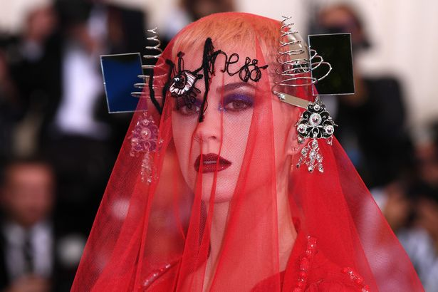The most outrageous looks at the 2017 Met Gala: Katy Perry, Rihanna, Nicki Minaj, Kendall Jenner, Madonna and more