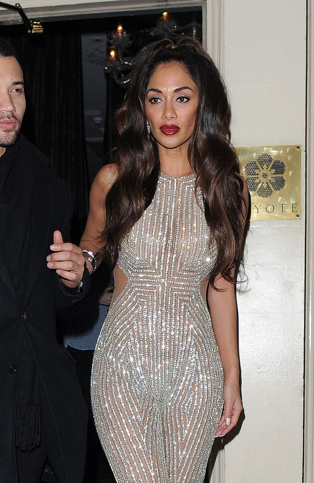 Nicole-Scherzinger-on-a-night-out-in-London