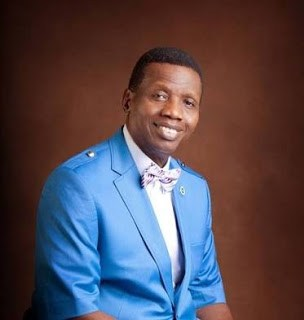 Open Heavens Devotional: Pastor E.A Adeboye