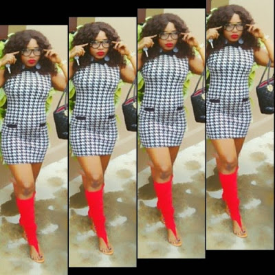 Nollywood Actress Halima Abubakar Suffering From Fibroid Complications