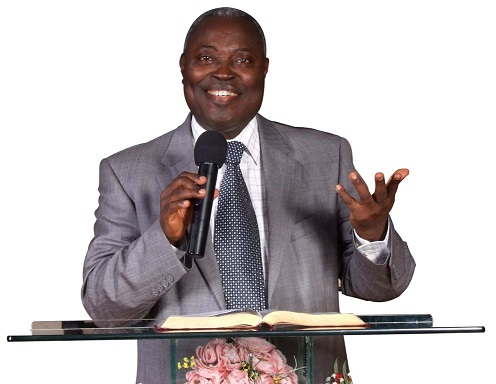 DCLM Daily Manna Devotional written by Pastor W. F. Kumuyi