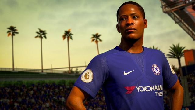 Chelsea used an unconventional approach of using FIFA star Alex Hunter to unveil the kit