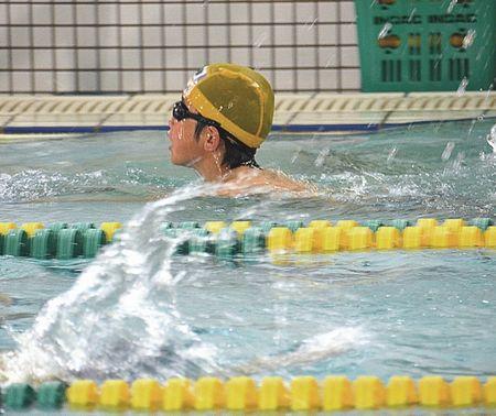 子供 水泳 メリット
