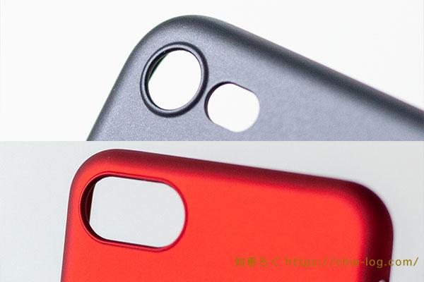 iphone7/8ケース比較