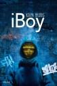 iBoy - Kevin Brooks