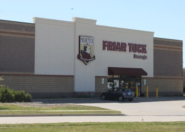 Friar Tuck Beverage, Bloomington