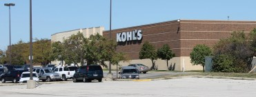 Kohls Department Store, Eastland Mall, Bloomington