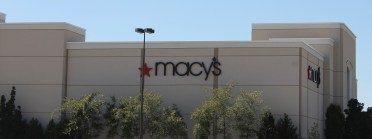 Macy's Department Store, Eastland Mall, Bloomington