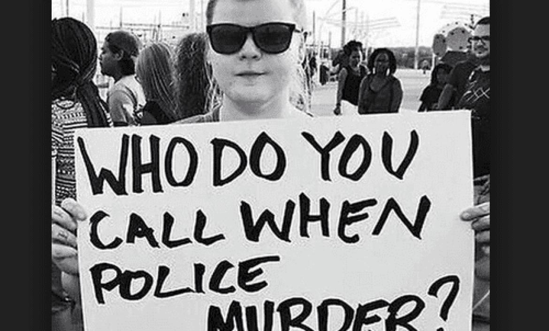 Corrupt Police