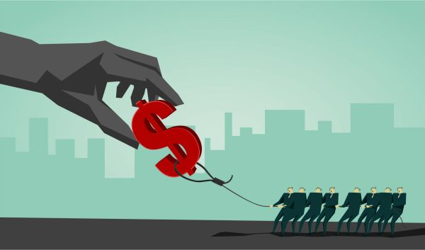 CEOs Share Insights on the Income Inequality Issue