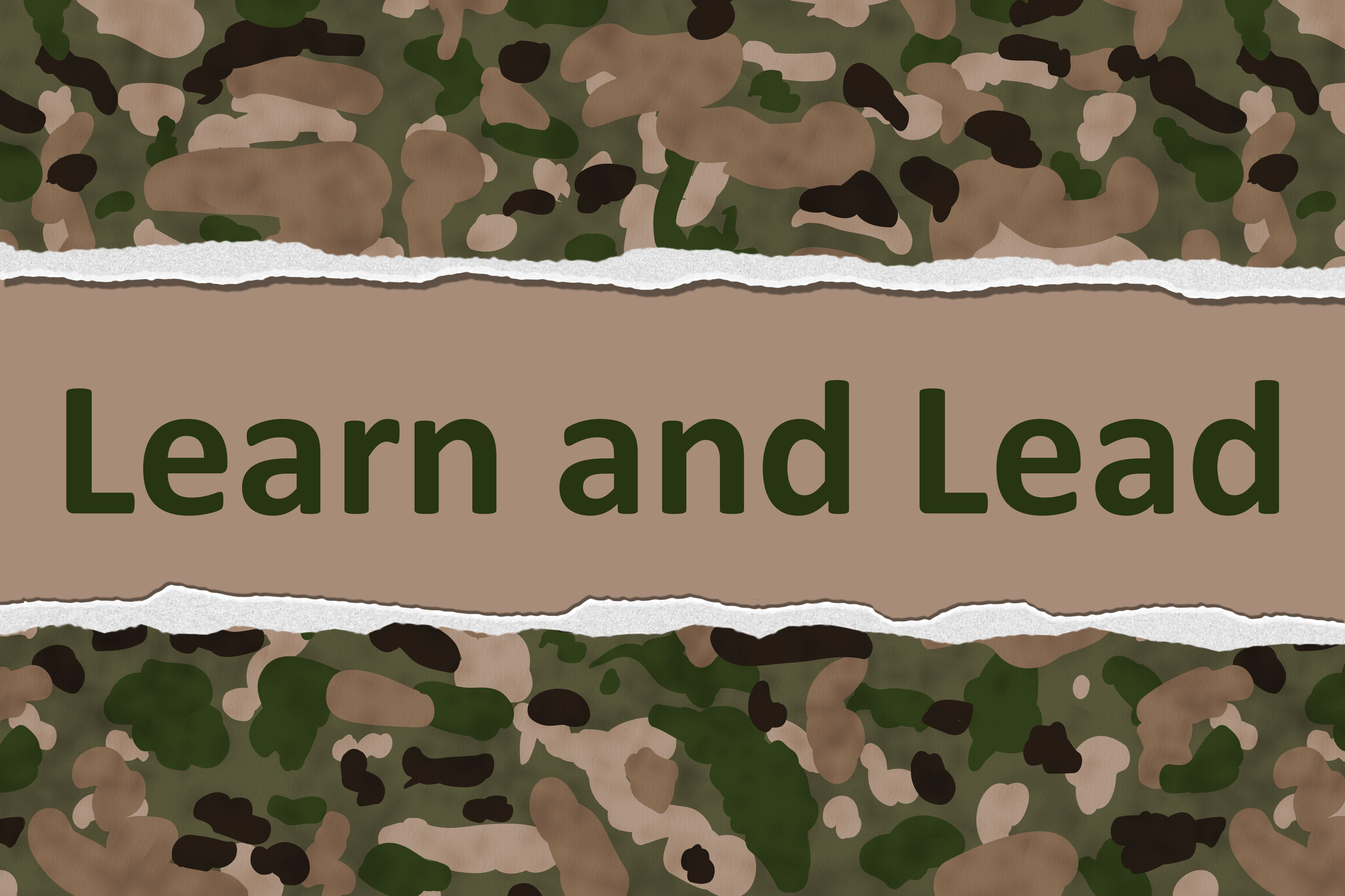 The Us Army S Secret To Building A Leader Driven Learning