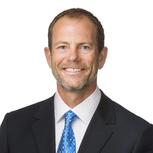 Mark Toland, CEO of Corindus Vascular Robotics