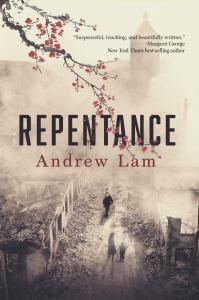 Cover image of Repentance by Andrew Lam