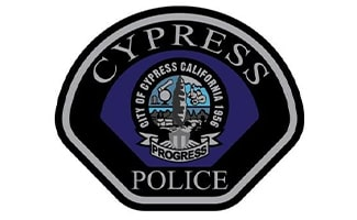 Cypress Police Department