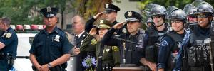 Accountability First, Leading a Multi-Generational Police Force