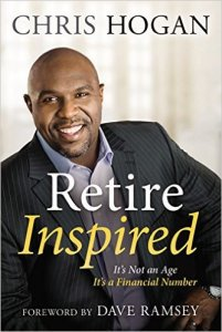 Retire Inspired by Chris Hogan