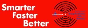Smarter Better Faster by Charles Duhigg