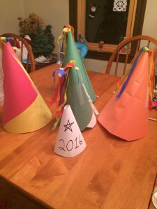 Personal Finance Bloggers New Year Celebration