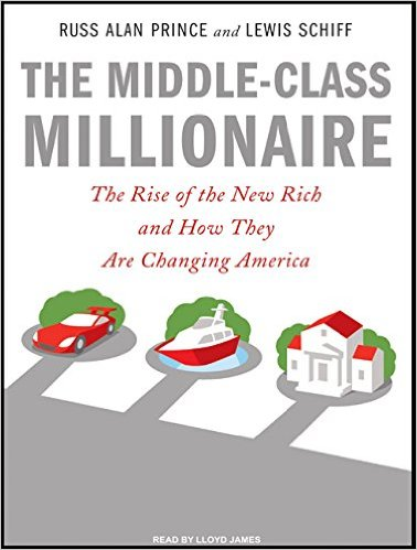 The Middle Class Millionaire