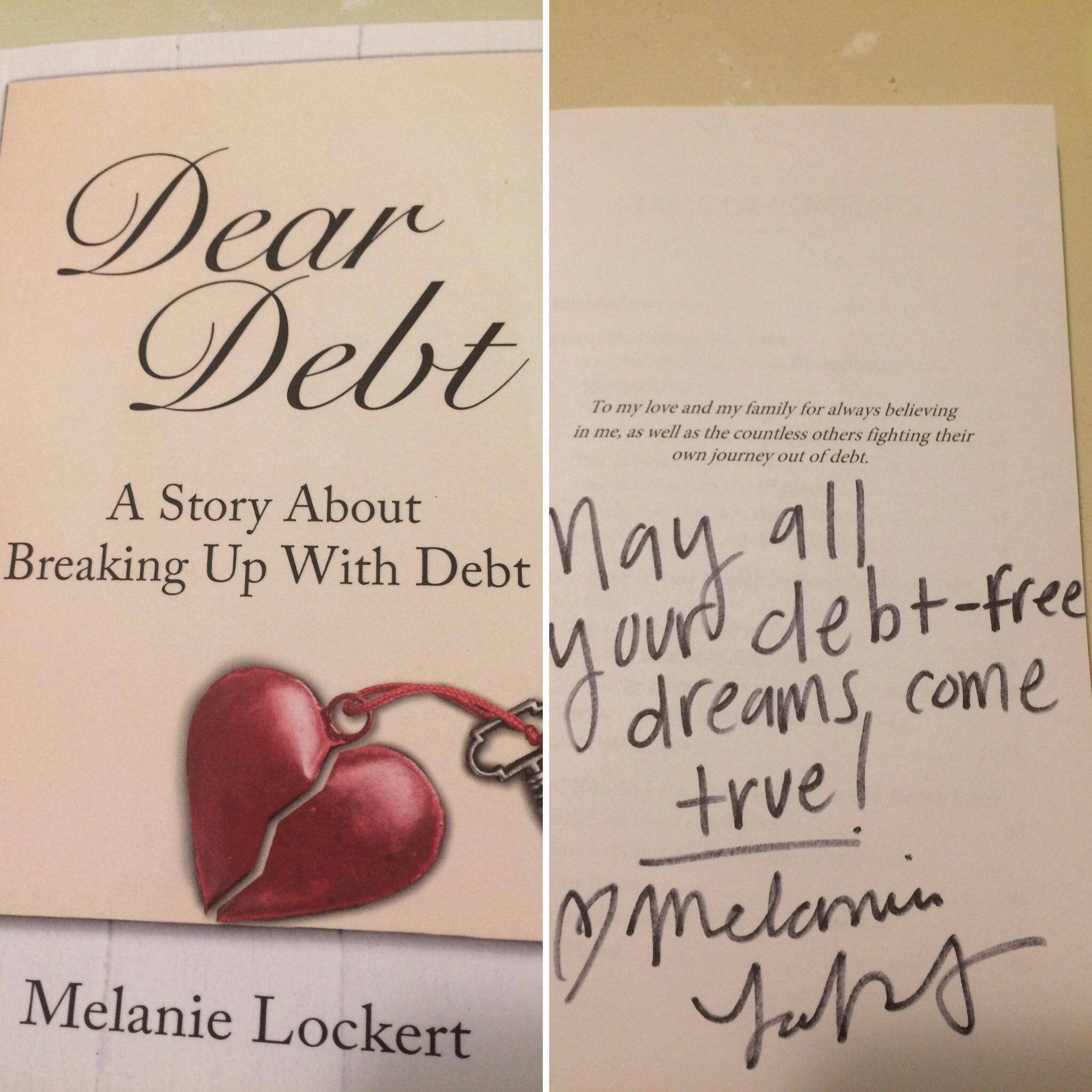 dear-debt