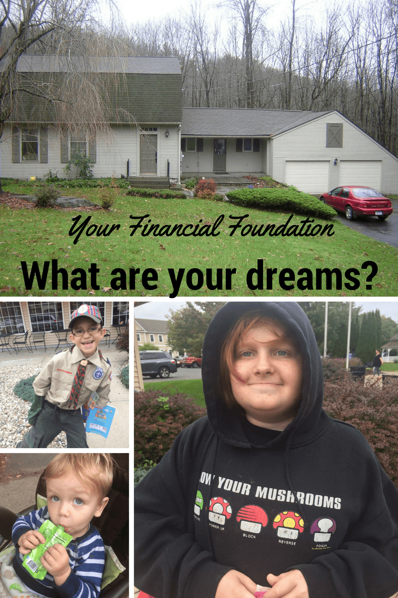 your-financial-foundation