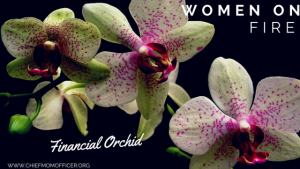 Women on FIRE - Financial Orchid