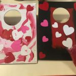 Home Depot Kids Workshop Valentines