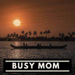 Breadwinning, Six Figure Moms - Busy Mom