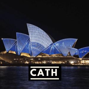 Breadwinning six figure millionaire moms - Cath