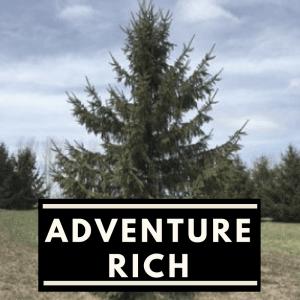 Breadwinning, Six Figure, Millionaire Moms - Adventure Rich