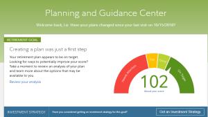 Fidelity Retirement Calculator Review