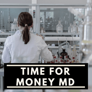 Time For Money MD