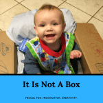 It Is Not A Box - Frugal Family Fun